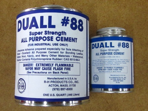 Cement Duall 88