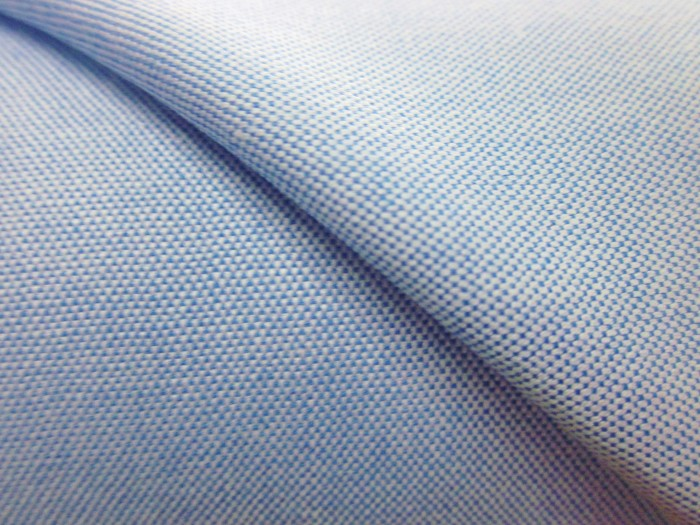 Pinpoint Oxford - Blue