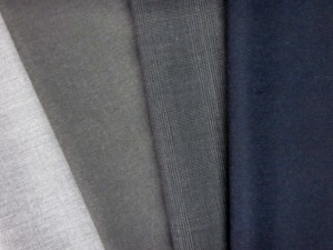 Suiting Fabric 100% Wool